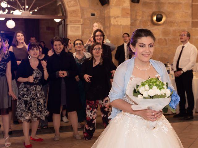 Il matrimonio di Giangaspare e Sara a Trapani, Trapani 36