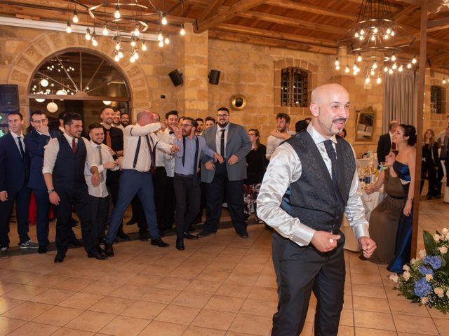 Il matrimonio di Giangaspare e Sara a Trapani, Trapani 37