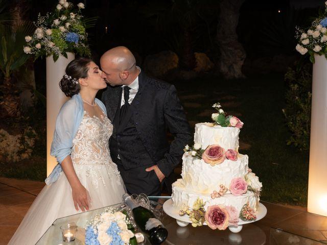 Il matrimonio di Giangaspare e Sara a Trapani, Trapani 38