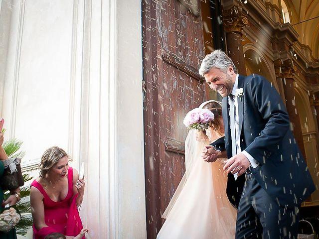 Il matrimonio di Dario e Chiara a Anguillara Sabazia, Roma 12