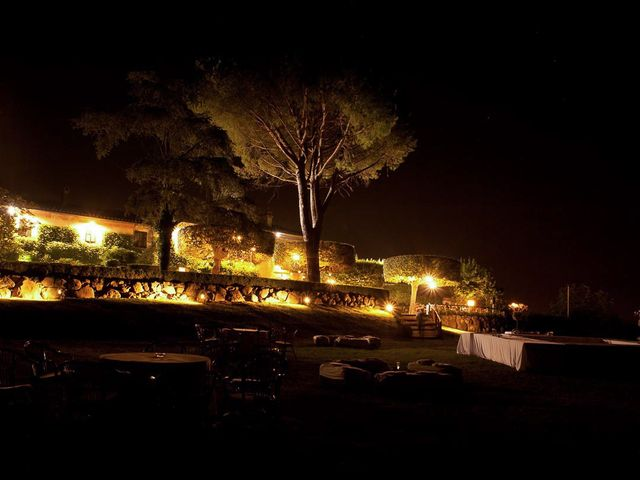 Il matrimonio di Dario e Chiara a Anguillara Sabazia, Roma 16