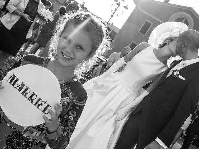 Il matrimonio di Antonio e Michela a Rezzato, Brescia 5