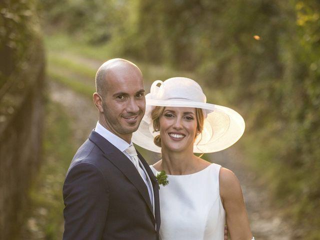 Il matrimonio di Antonio e Michela a Rezzato, Brescia 1