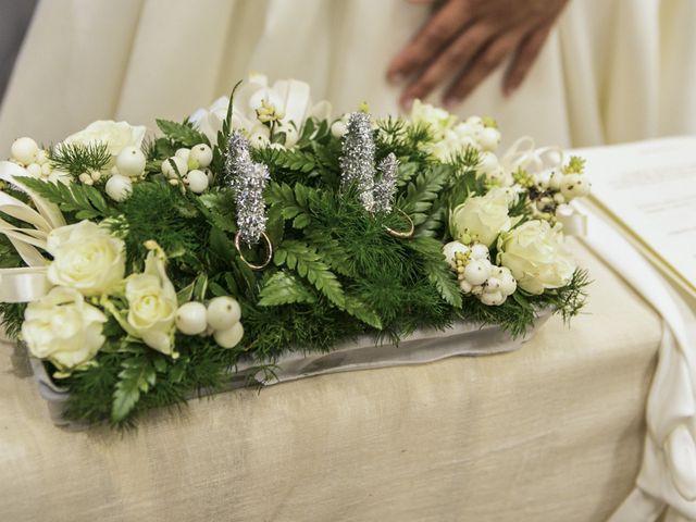 Il matrimonio di Antonio e Michela a Rezzato, Brescia 10