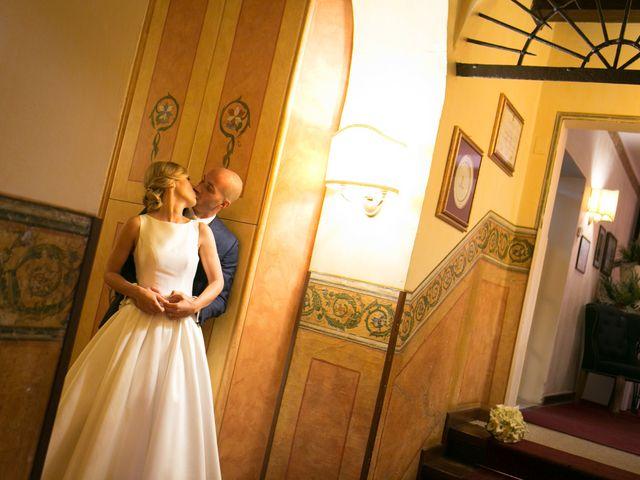 Il matrimonio di Antonio e Michela a Rezzato, Brescia 12