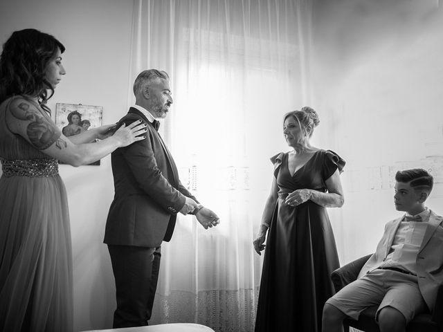 Il matrimonio di Monica e Alessandro a Ascoli Piceno, Ascoli Piceno 6