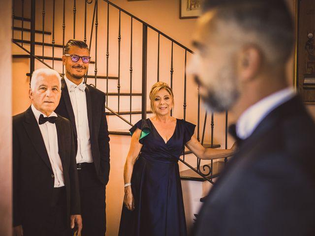 Il matrimonio di Monica e Alessandro a Ascoli Piceno, Ascoli Piceno 9