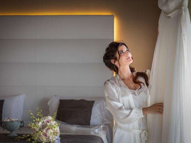 Il matrimonio di Monica e Alessandro a Ascoli Piceno, Ascoli Piceno 15