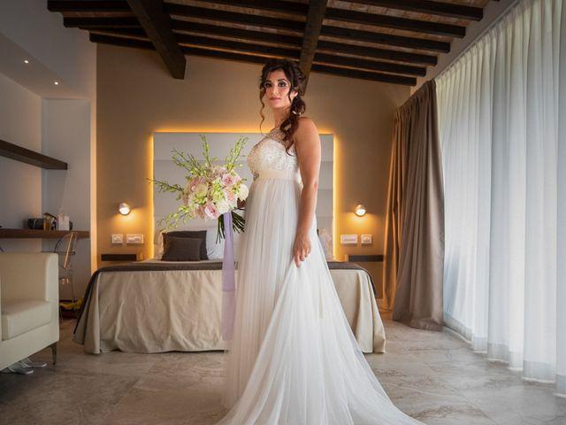 Il matrimonio di Monica e Alessandro a Ascoli Piceno, Ascoli Piceno 21