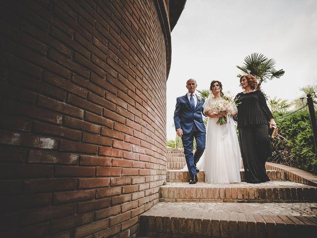Il matrimonio di Monica e Alessandro a Ascoli Piceno, Ascoli Piceno 23