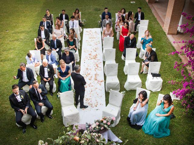 Il matrimonio di Monica e Alessandro a Ascoli Piceno, Ascoli Piceno 24