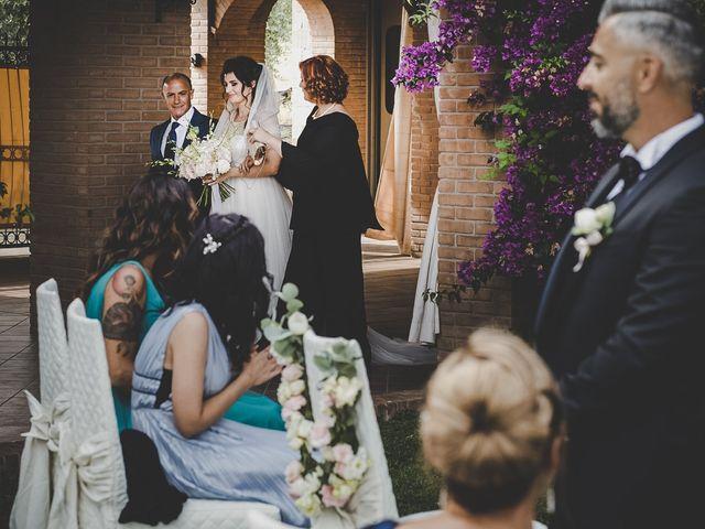 Il matrimonio di Monica e Alessandro a Ascoli Piceno, Ascoli Piceno 25