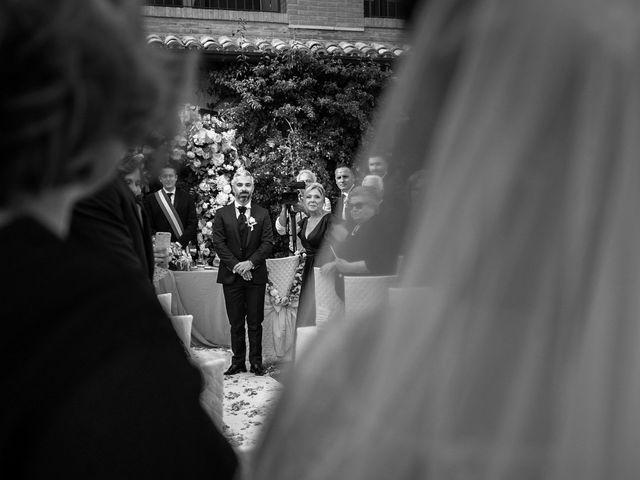 Il matrimonio di Monica e Alessandro a Ascoli Piceno, Ascoli Piceno 26