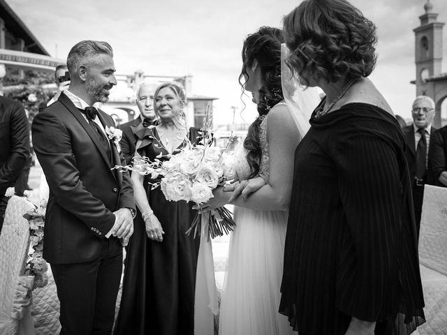 Il matrimonio di Monica e Alessandro a Ascoli Piceno, Ascoli Piceno 27