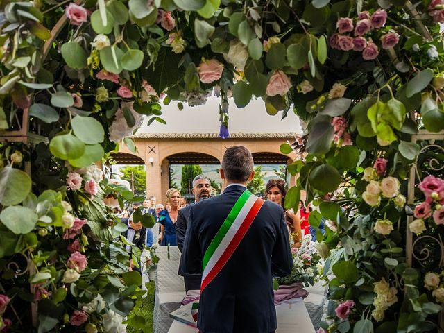 Il matrimonio di Monica e Alessandro a Ascoli Piceno, Ascoli Piceno 28