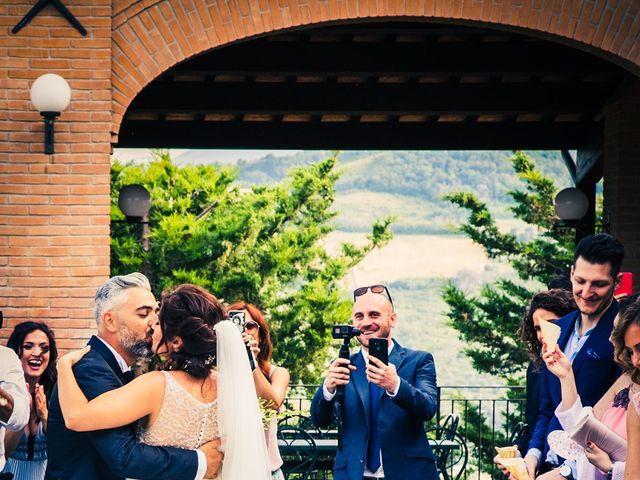 Il matrimonio di Monica e Alessandro a Ascoli Piceno, Ascoli Piceno 30