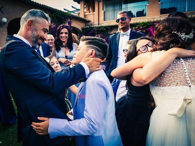 Il matrimonio di Monica e Alessandro a Ascoli Piceno, Ascoli Piceno 31