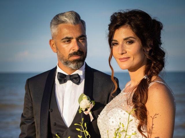 Il matrimonio di Monica e Alessandro a Ascoli Piceno, Ascoli Piceno 33