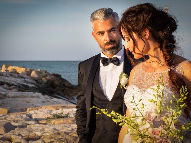 Il matrimonio di Monica e Alessandro a Ascoli Piceno, Ascoli Piceno 34