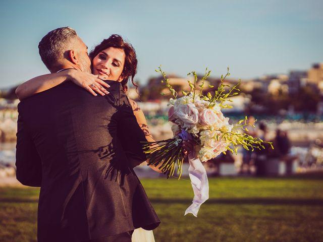 Il matrimonio di Monica e Alessandro a Ascoli Piceno, Ascoli Piceno 36