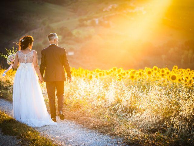 Il matrimonio di Monica e Alessandro a Ascoli Piceno, Ascoli Piceno 37
