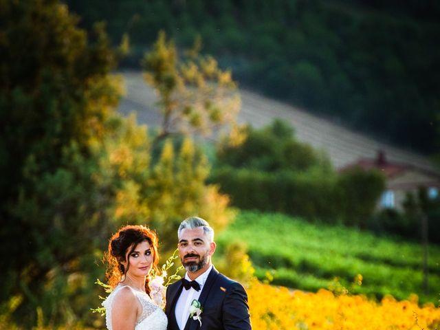 Il matrimonio di Monica e Alessandro a Ascoli Piceno, Ascoli Piceno 38