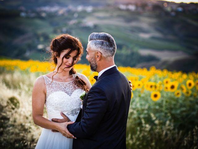 Il matrimonio di Monica e Alessandro a Ascoli Piceno, Ascoli Piceno 1