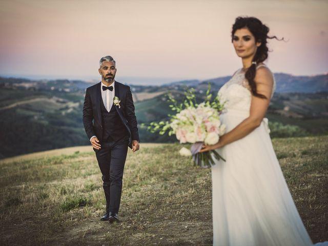 Il matrimonio di Monica e Alessandro a Ascoli Piceno, Ascoli Piceno 41