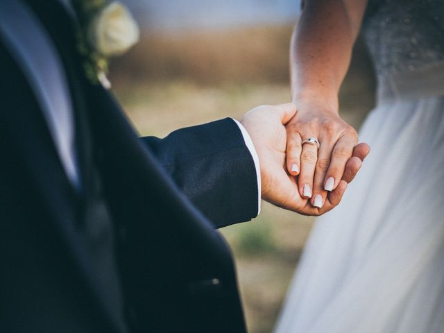 Il matrimonio di Monica e Alessandro a Ascoli Piceno, Ascoli Piceno 42