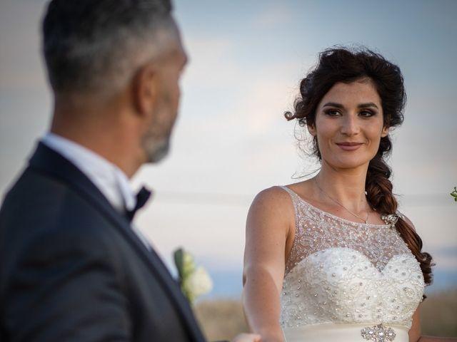 Il matrimonio di Monica e Alessandro a Ascoli Piceno, Ascoli Piceno 43