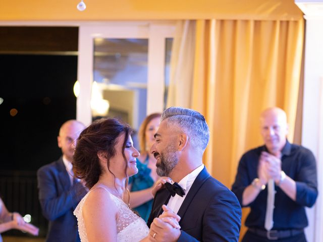 Il matrimonio di Monica e Alessandro a Ascoli Piceno, Ascoli Piceno 47