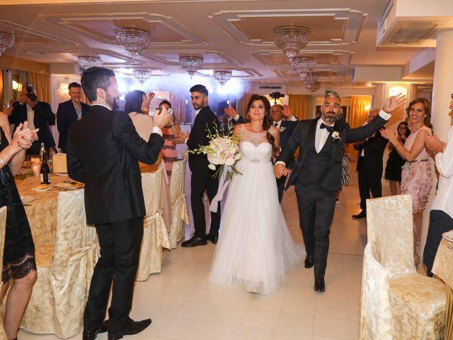Il matrimonio di Monica e Alessandro a Ascoli Piceno, Ascoli Piceno 48