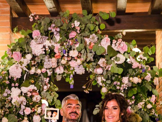 Il matrimonio di Monica e Alessandro a Ascoli Piceno, Ascoli Piceno 49