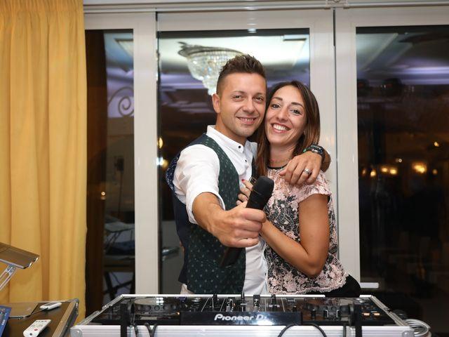 Il matrimonio di Monica e Alessandro a Ascoli Piceno, Ascoli Piceno 51