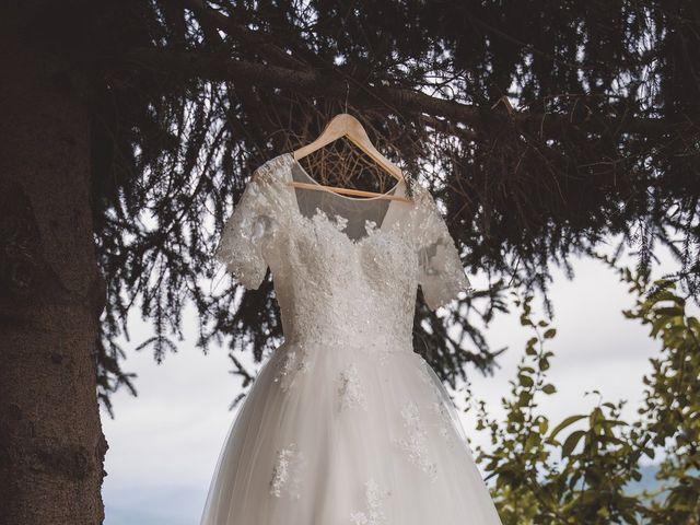 Il matrimonio di Massimo e Francesca a Cairo Montenotte, Savona 4