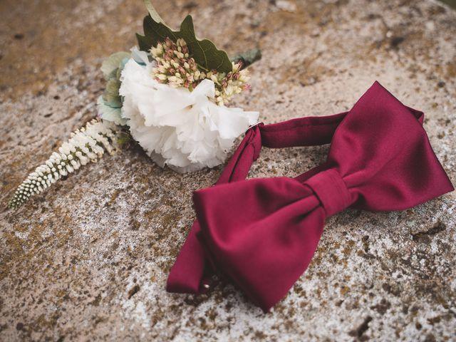 Il matrimonio di Massimo e Francesca a Cairo Montenotte, Savona 7