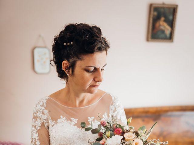 Il matrimonio di Massimo e Francesca a Cairo Montenotte, Savona 16
