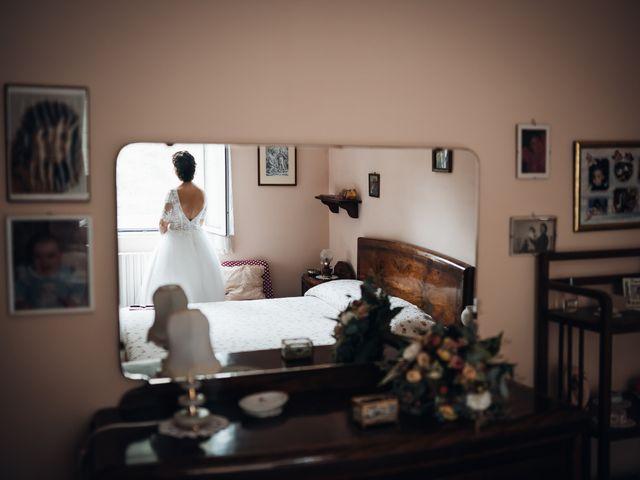 Il matrimonio di Massimo e Francesca a Cairo Montenotte, Savona 18
