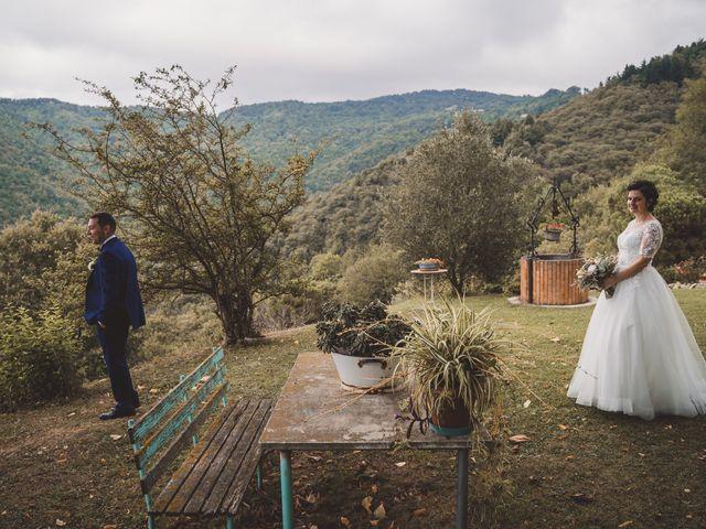 Il matrimonio di Massimo e Francesca a Cairo Montenotte, Savona 21
