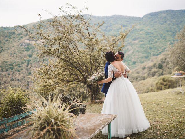 Il matrimonio di Massimo e Francesca a Cairo Montenotte, Savona 22