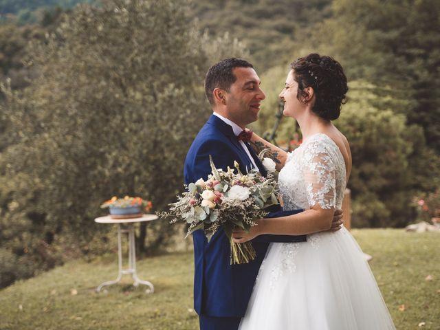 Il matrimonio di Massimo e Francesca a Cairo Montenotte, Savona 23