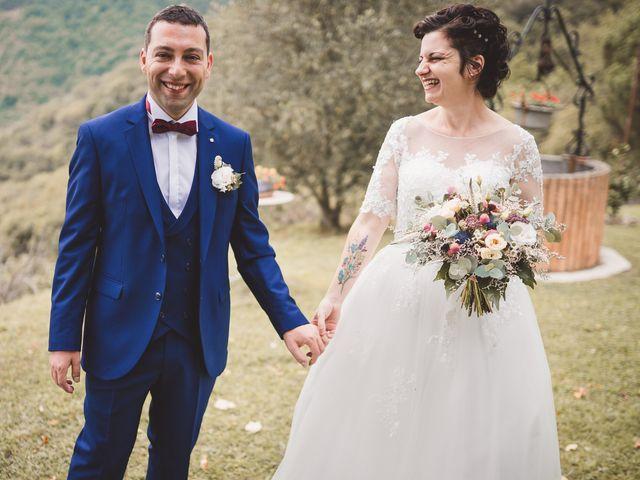 Il matrimonio di Massimo e Francesca a Cairo Montenotte, Savona 24