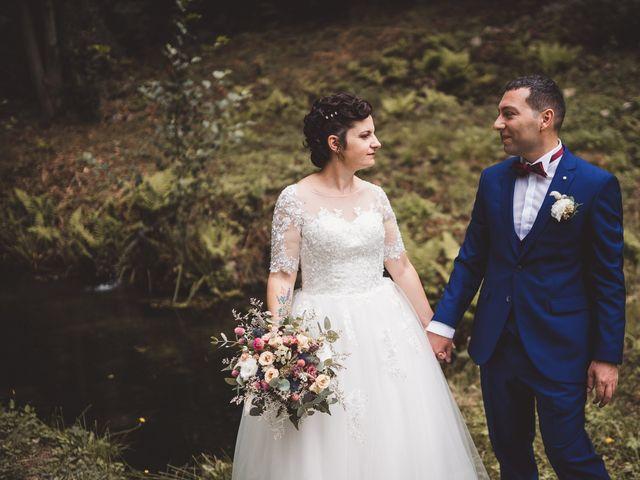 Il matrimonio di Massimo e Francesca a Cairo Montenotte, Savona 25