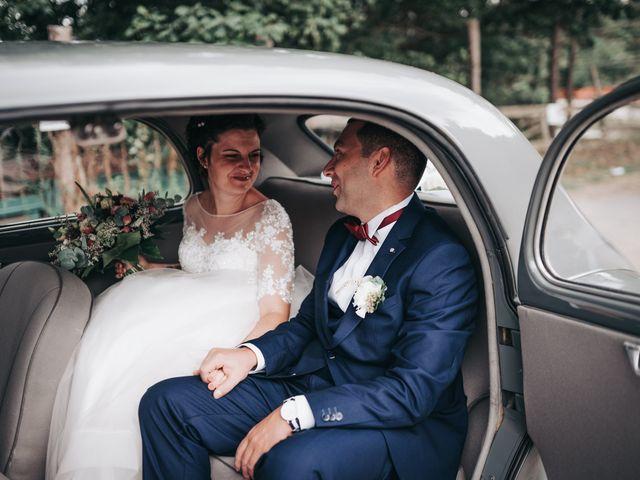 Il matrimonio di Massimo e Francesca a Cairo Montenotte, Savona 28