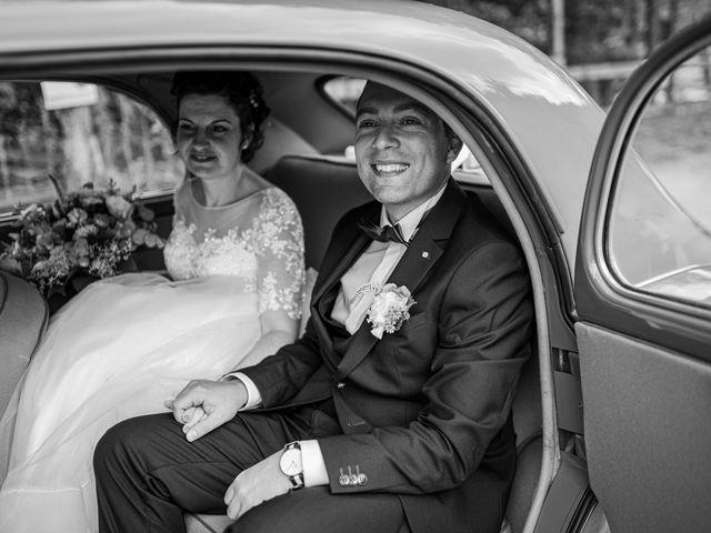 Il matrimonio di Massimo e Francesca a Cairo Montenotte, Savona 29