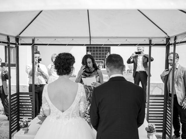 Il matrimonio di Massimo e Francesca a Cairo Montenotte, Savona 33