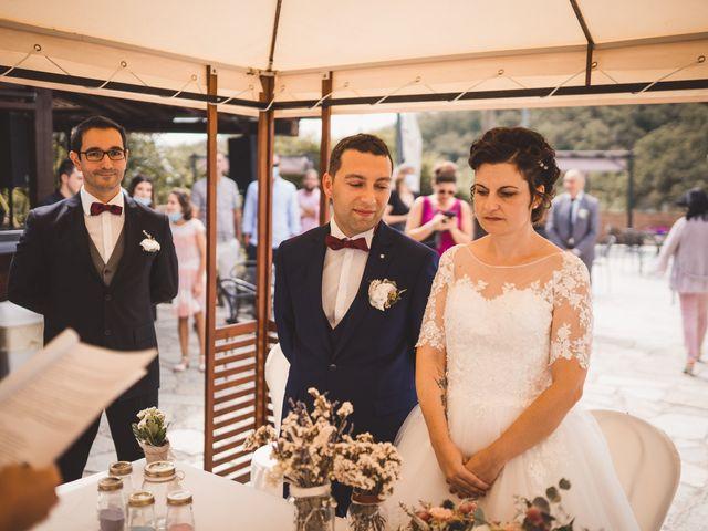 Il matrimonio di Massimo e Francesca a Cairo Montenotte, Savona 34