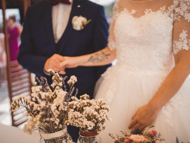 Il matrimonio di Massimo e Francesca a Cairo Montenotte, Savona 36