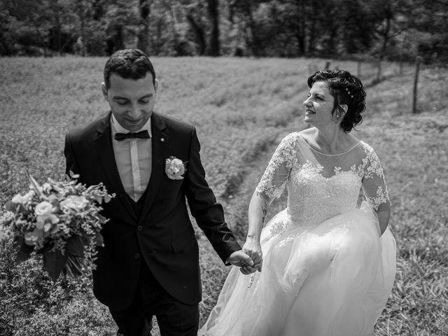 Il matrimonio di Massimo e Francesca a Cairo Montenotte, Savona 42