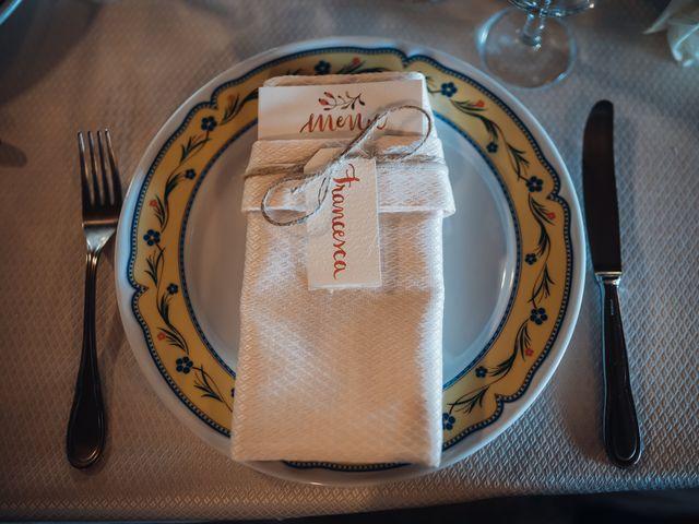 Il matrimonio di Massimo e Francesca a Cairo Montenotte, Savona 48